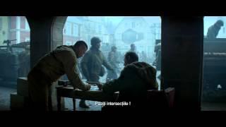 Trailer Furia: eroi anonimi, cu Brad Pitt