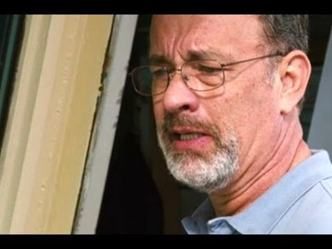 Captain Phillips - Official Trailer (HD) Tom Hanks