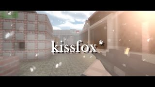 Blockade 3D - kissfox (1080p) by AmsteD & ded_OK#