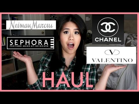 Massive Haul: Chanel, Sephora, Ulta, Rae Morris, and MORE!
