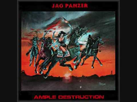 Jag Panzer - Eyes of the Night