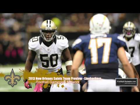 Football Gameplan's 2013 NFL Team Preview - New Orleans Saints
