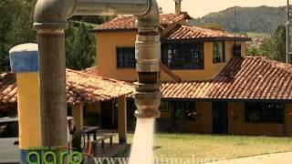 SISTEMAS DE RIEGOS (PARTE UNO)
