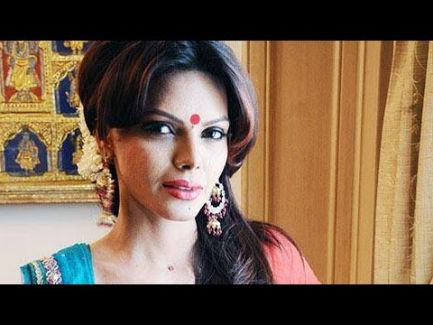 Hot Sherlyn Chopra's Shocking Nude Pictures video