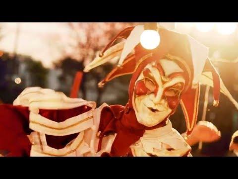 LIT killah - Bufón (Video Oficial) thumbnail