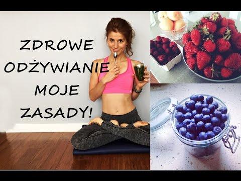 Moja Dieta - 9 Sposobów Na Zdrowe Odżywianie