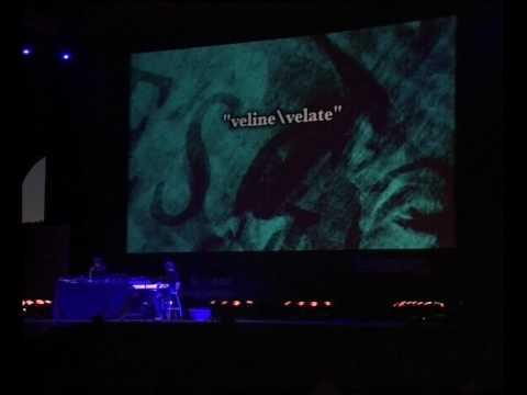 Serata del 4 giugno - LETTERATURE 9° Festival Internazionale di Roma 2010