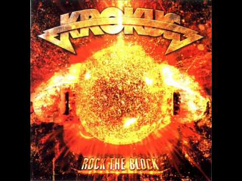 Krokus - Raise Your Hands
