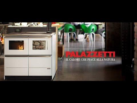 Palazzetti videolike for Menu segreto palazzetti