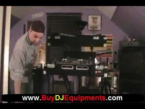 Best DJ Equipments For Beginners - My Setup Of My DJ Equipments Revealed