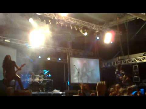 WASP - I Wanna Be Somebody - Live at Kuopio Rock, Finland 2011