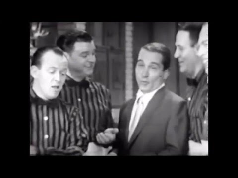 Perry Como - Is She The Only Girl In The World