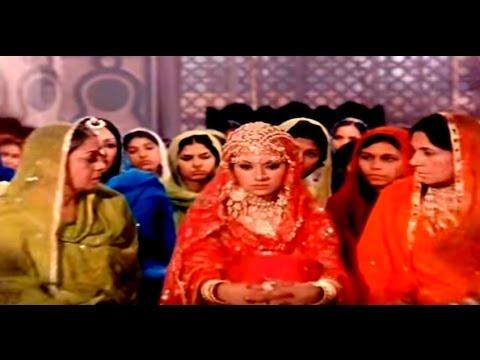 Barbaad-E-Mohabbat Ki Dua HD - Mohd Rafi - Laila Majnu