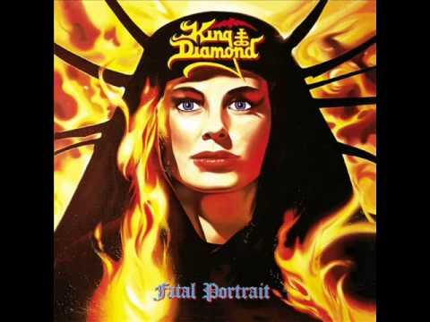 King Diamond - Lurking In The Dark
