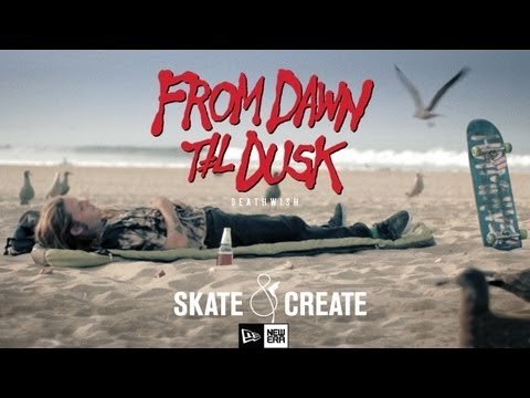 Skate And Create 2013 Deathwish - TransWorld SKATEboarding