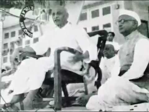 Sardar Patel's speech at Calcutta Maidan on 3rd January 1948