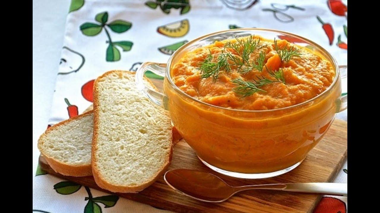 Икра из моркови на зиму рецепты в мультиварке