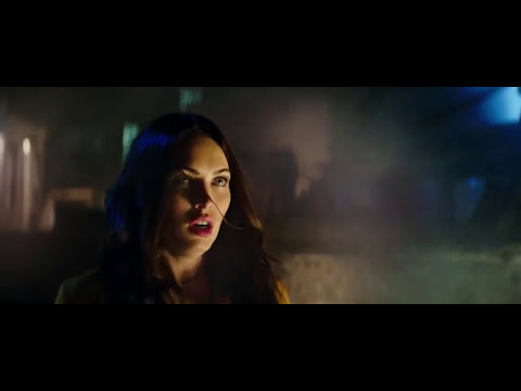 Teenage Mutant Ninja Turtles Official Trailer #1 (2014) - Megan Fox, Will Arnett Movie HD