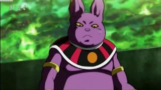 Universe 6 & 2 Get Erased Dragon Ball Super Episode 118 HD