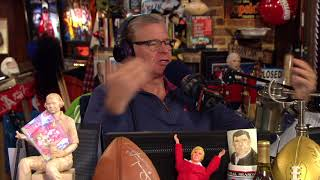 Old vs. New: The Football Stadium Debate | The Dan Patrick Show | 9/22/17