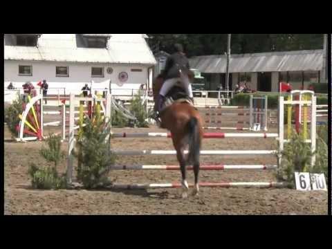 Zawody konne w Kortowie
