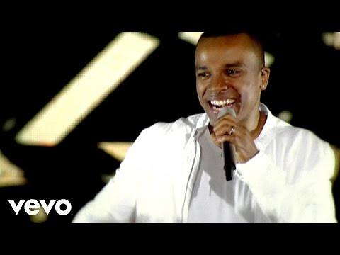 Alexandre Pires - Erro Meu (live)
