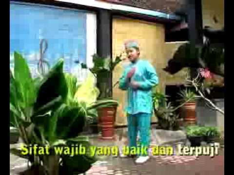Sifat Nabi (full) : 10 Lagu Terbaik Lomba Cipta Lagu Anak Muslim Indonesia  2013, Lpptka-bkprmi video