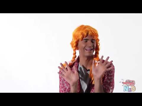 N2O Comedy: الخجل مع نذير الخوالدة