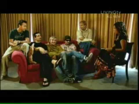 Funny Clips Of Howie Dorough Part 1