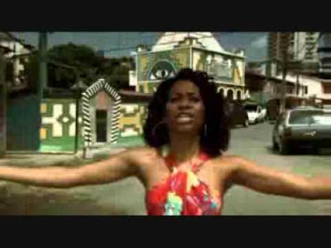 Paloma Gomes - Canta Bahia (Brazillian Samba) Video