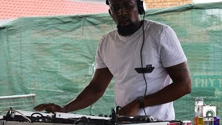 Thabo Phalatse Live from Addicted2House Annual Party #A2H #BestBeatsTv