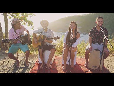 Melim - Anunciação  Put Your Records On Alceu Valença  Corinne Bailey Rae