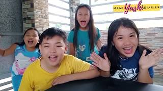 Try Not to Laugh Challenge: Tagalog Jokes Battle | Tagalog Dad Jokes | Funniest VLOG#15