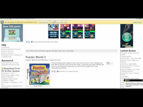 How to download DS/3DS Games for free! NO SURVEYS