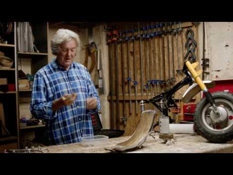 James May The Reassembler s02e03 Mini Motorcycle