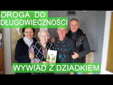 Droga Do Długowieczności - Wywiad Z Dziadkiem  #127