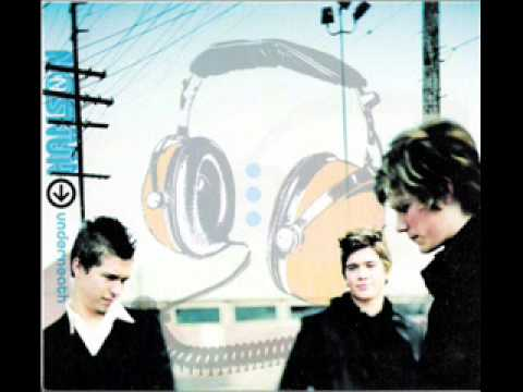 Hanson - Get Up And Go