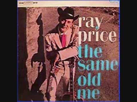 Ray Price - Same Old Me