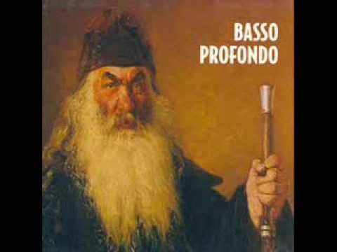 Basso profondo from Russia Music Videos