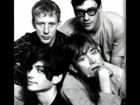 Blur - The Man Who Left Himself
