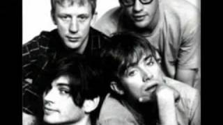 Watch Blur The Man Who Left Himself video