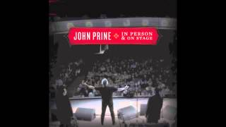 Watch John Prine The Late John Garfield Blues video