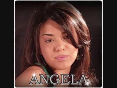 Angela - Amiga Traidora