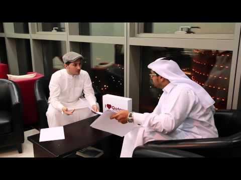 The Office - Qatar Edition - Season 2 FINALE