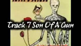 Watch Nirvana Son Of A Gun video