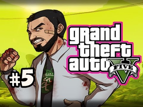 ROBBERY  MOVIE SET - Grand Theft Auto 5 ONLINE w Nova Kevin &...