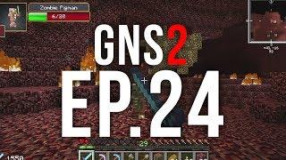 Welcome to GNSurvival 2 EP.24 เรื่อยเปื่อย