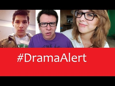 Philip Defranco vs Laci Green - Microsoft takes down videos #DramaAlert Tall Pamaj