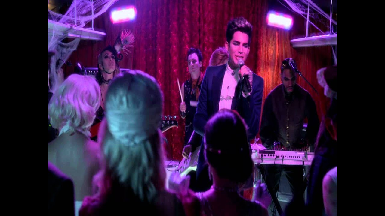 Adam Lambert Vampire Pretty Little Liars Quot Pretty Little Liars Quot Adam