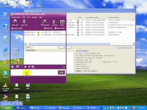 yahoo users computer hacked by junaid hoti